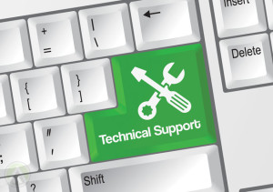 technical-support-computer-keyboard