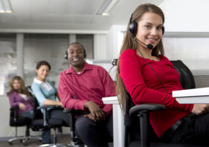 Technical-support-call-center