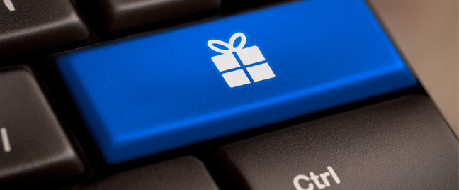 What holiday rewards can you give your call center outsourcing staff?