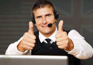 Male-call-center-agent--UK-US-customers-Call-center-company-in-the-Philippines